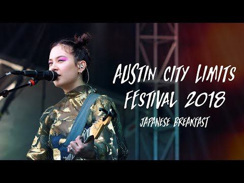 Japanese Breakfast - 2018 Austin City Limits Festival (Full Set)