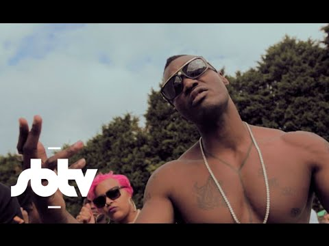 Young Spray ft. Skepta | Amen [Music Video]: SBTV