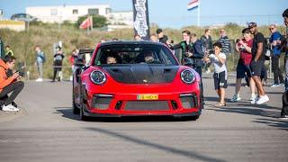 Supercars & Sportscars Arriving - P1 GTR, Capristo Aventador, N-Largo S F12, Milltek RS3, Senna,...