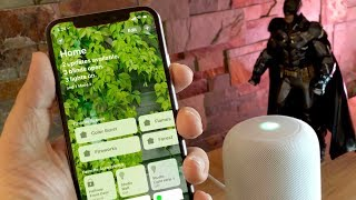 Ultimate HomeKit + HomePod setup for 2018