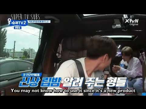 Super tv S2/Eps 11/Leeteuk Siwon Donghae Eunhyuk & Ryeowook went to Jeju