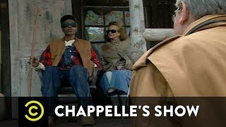 "Chappelle's Show - ""Frontline"" - Clayton Bigsby Pt. 1 - Uncensored"