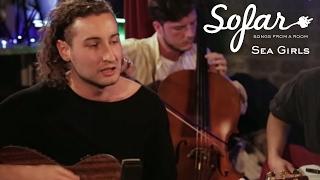 Sea Girls - Call Me Out | Sofar London