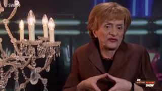 Die Mathias Richling Show vom 14.03.2014