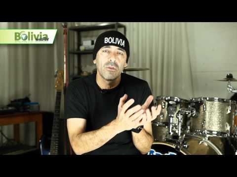 Entrevista a Azul Azul: Fabio Zambrana Anuncia su Despedida