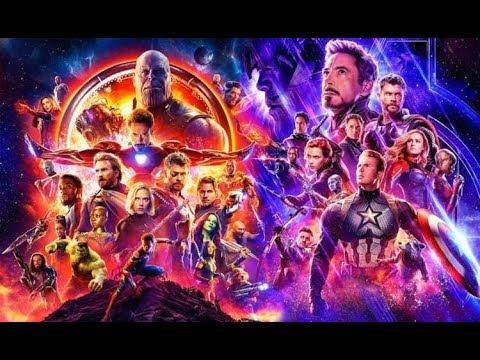 以宅論宅 EP 243 (復仇者聯盟4:終局之戰 - Avengers: Endgame)
