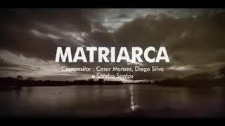 ★ MATRIARCA ★ VideoClipe Toada Boi Caprichoso 2019