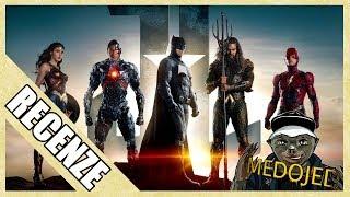 Recenze filmu: Justice League / Liga spravedlnosti |žádný spoilery|