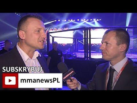 """Podsumowanie FEN 18 z Pawłem Jóźwiakiem: """"Polacy chyba odstają od zagranicznych zawodników."""""""