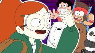 Infinity Train Confirms Cartoon Network's REDEMPTION!