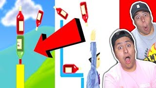 We Are Unstoppable In Happy Wheels!