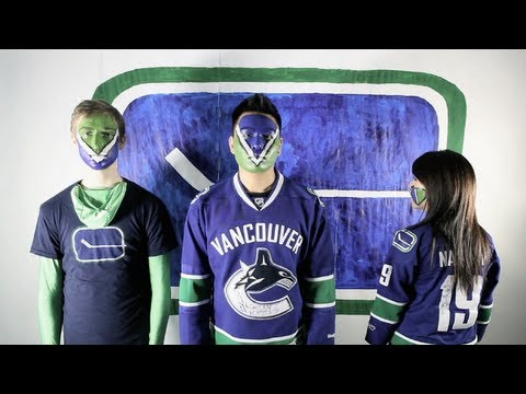 Canucks de Vancouver