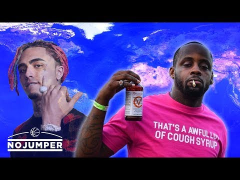 Desto Dubb talks Touring The World with Lil Pump