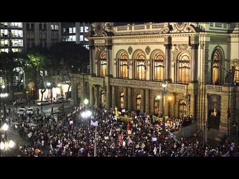 Baixar Chico Buarque - cálice - clip protestos tarifa 3,20