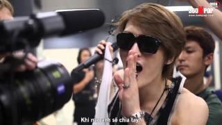 [Vietsub][DVD] Kim Jaejoong - 2013 Grand Finale Concert & FM in Japan (Disc 3) {DBSKTeam360Kpop}
