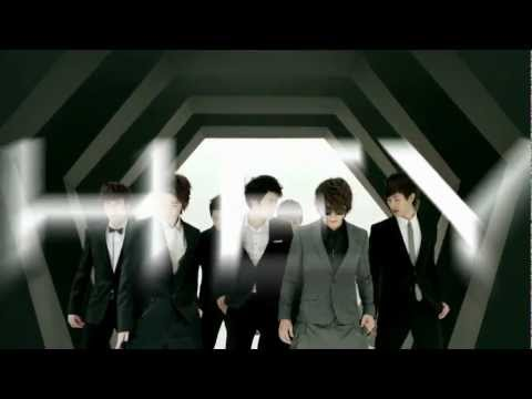 【メンバー紹介】Super Junior M【SuperGirl】