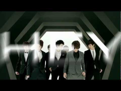 【メンバー紹介】Super Junior M【SuperGirl】