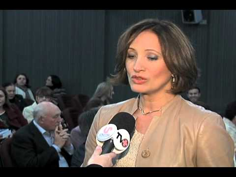 Sonia Bridi
