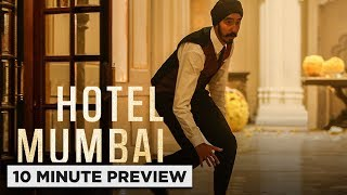 Hotel Mumbai   10 Minute Preview   Film Clip   Own it now on Blu-ray, DVD & Digital
