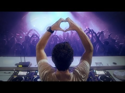 Fedde Le Grand - So Much Love [Official Music Video]