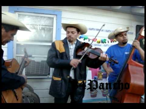 Caminos De Michoacan con Violin y Tololoche