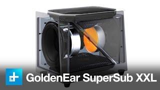 GoldenEar SuperSub XXL - Review