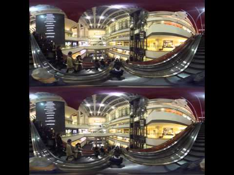3D360 Queen's Square-02 by inouek3D