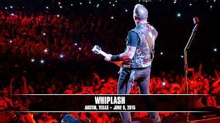 Metallica: Whiplash (MetOnTour - Austin, TX - X Games - 2015)