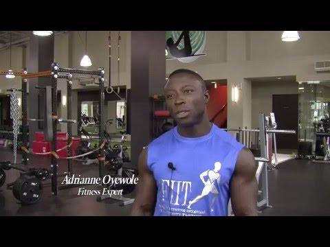 Online Fitness Training Program