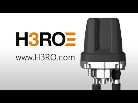 H3RO - Harsh Environment Reticulated Optics