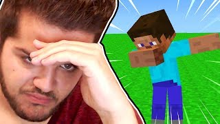 REACTING TO MINECRAFT YOUTUBER CRINGE