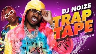 🌊 Trap Tape #31 | New Hip Hop Rap Songs June 2020 | Street Soundcloud Mumble Rap | DJ Noize Mix