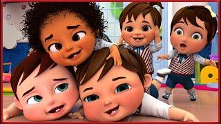 Bingo | +More Nursery Rhymes & Kids Songs - Banana Cartoon 3D Nursery Rhyme