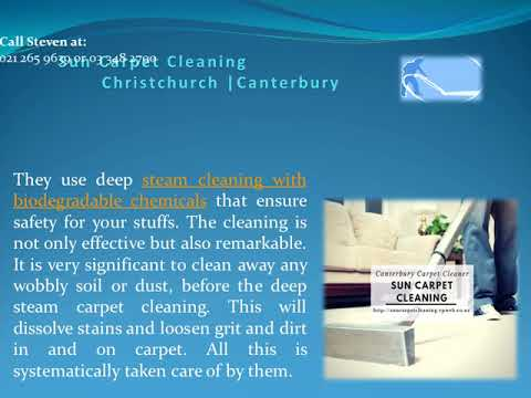 Best Budgeted Carpet Cleaning - Sun Carpet Cleaning