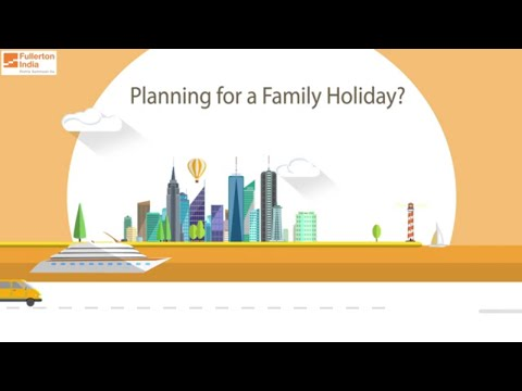 Get Instant Travel Loan – Personal Loan for Travel Benefits and Features