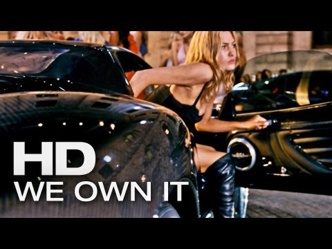 Baixar WE OWN IT - Wiz Khalifa ft 2 Chainz (Fast & Furious Mashup) | 2013 Official [HQ]