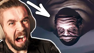 THIS PART IS SO SO SCARY | Little Nightmares 2 - Part 3