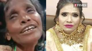 Viral singing sensation Ranu Mondal gets trolled..