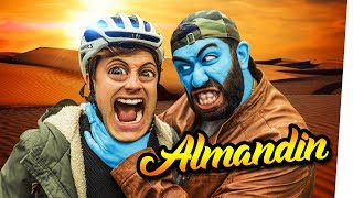 ALADDIN Trailer (Alman Version)