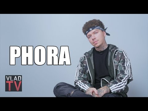 Phora on Getting Shot in the Head in the Car with His Girlfriend