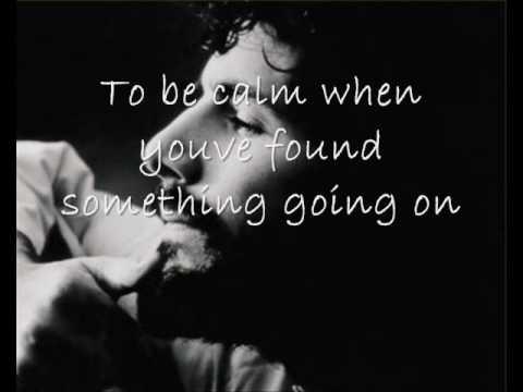 Father and Son (lyrics) - Cat Stevens