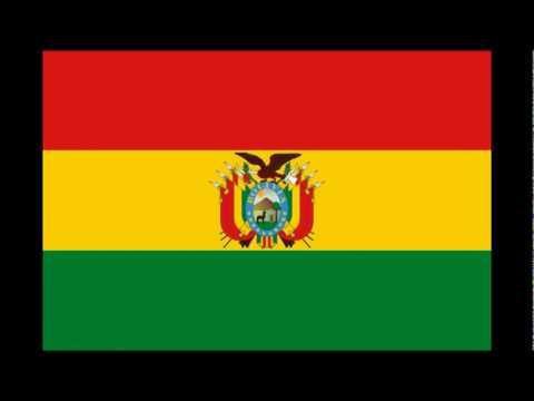 Bolivia National Anthem Vocal