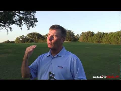 SCOR4161 Scoring Clubs from SCOR Golf