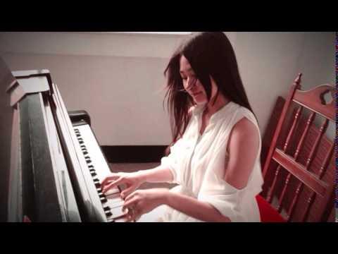 守護天使的告白 (Piano Cover)