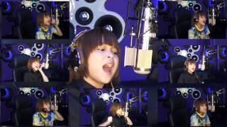 Học trò thầy Quang - học luyện thanh - học thanh nhạc