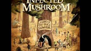 Infected Mushroom - Bust a Move (Infected Mushroom Remix)