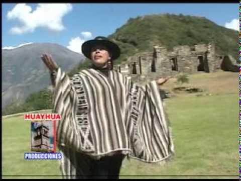 CHUMBIVILCAS-CUSCO MARIA ESTHER VEGA