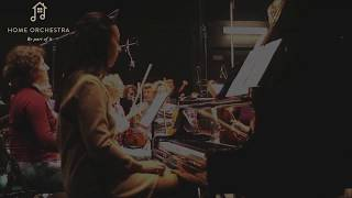 """Faure """"Pavana"""" for piano and orchestra"""