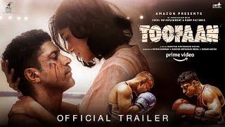 Toofaan 2021 Amazon Prime Movie Video HD