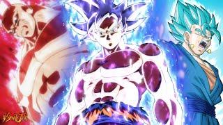 Top 100 Strongest Dragon Ball {Original, Z & Super} Characters ドラゴンボール [Canon Series Finale]